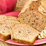Betty's Zucchini Bread