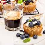 Quaker's: Lemon Blueberry Oatmeal Muffins