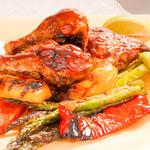 Nancy's Honey Mustard Grilled Chicken Or Pork