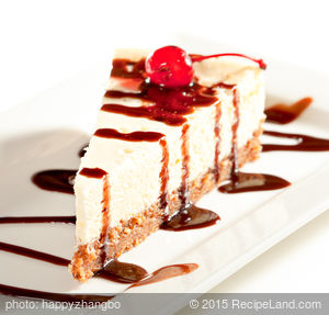 Holley's Cheesecake