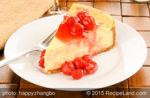 Washington Cheesecake
