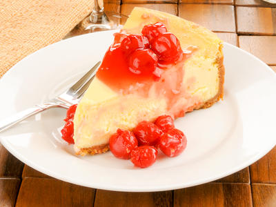Washington Cheesecake