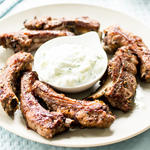 Greek Pork Ribs