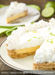 Best Florida Key Lime Pie