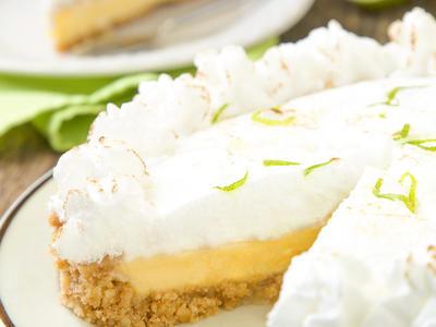 Best Florida Key Lime Pie
