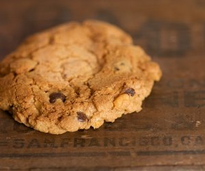 All-American Chocolate Chip Cookies