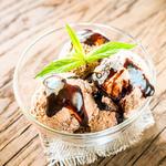Creamy Chocolate Coconut-Milk Ice Cream