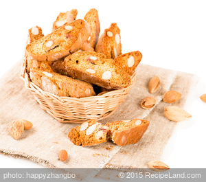 Awesome Basic Biscotti