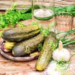 Mimi's Kosher Dill Pickles