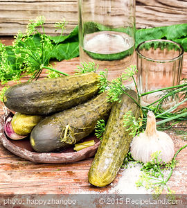 Mimi's Kosher Dill Pickles