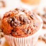 Easy and Moist Banana Chocolate Chip Muffins