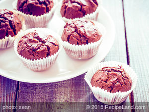Deep Chocolate Cupcakes Ww