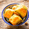 Baklava (Low Fat Low Cal Version)