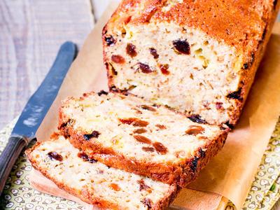 Applesauce Cake (Ob'L Dunkes Kucka)