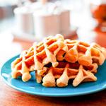 Economy Waffles