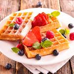 Farmstead Waffles