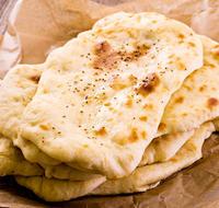 Naan For Breadmaker