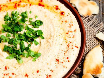 Hummus Ii