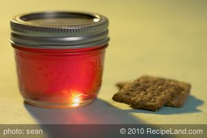 Love Apple Jelly