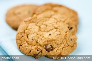 Ultimate Chocolate Chip Cookies and Variations