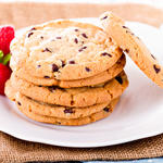 Best Whole Wheat Chocolate Chip Cookies