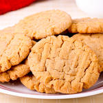 Excellent Peanut Butter Cookies
