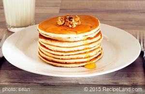 Pancakes Like Ihops