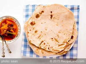 Adai (Savory Indian Pancakes)