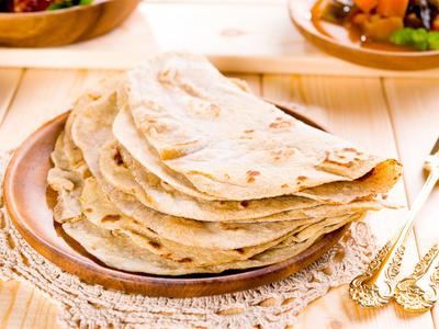 Bhopali Roti