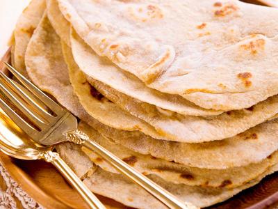 Chapatis (Roti)