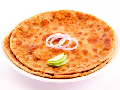 Aluwala Roti