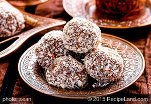 Baker's Truffles