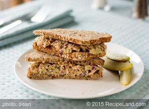 Favorite Tuna Salad