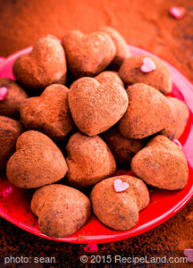 Chocolate Truffles (French-Style)
