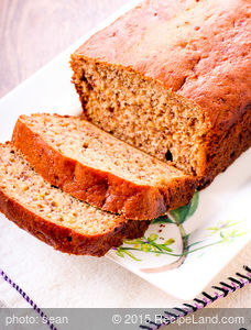 Easy Yummy Banana Bread
