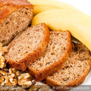 Ayalla's Banana Bread