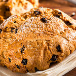 Buttermilk Irish Soda Bread
