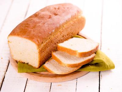 Honey White Bread (ABM)