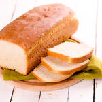 Honey White Bread (ABM)