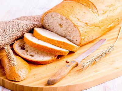 Delicious White Bread