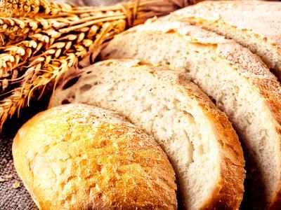 DIY Basic White Bread