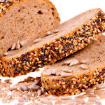 Basic Buttermilk Whole Wheat Bread
