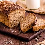 Sourdough Honey Whole Wheat Bread