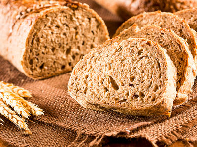 Marti's Whole Wheat Bread