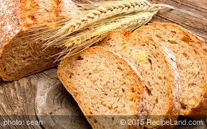 Basic Yummy White Bread