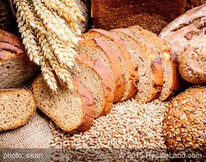 Whole Wheat Soft Pretzel Bread