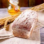 Delicious Whole Wheat-Rye Bread