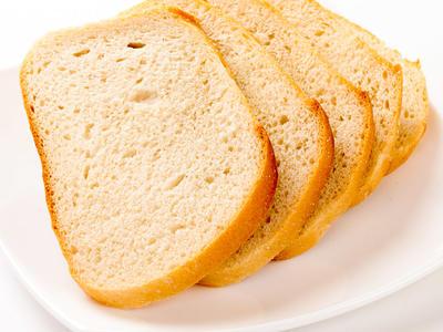 Easy White Bread - ABM