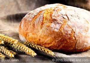 Authentic Italian Bread