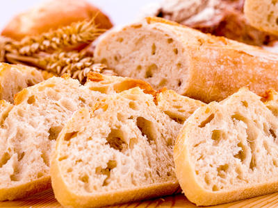 Bread Machine Italian Bread